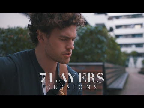 Vance Joy - Lay It On Me - 7 Layers Sessions #64
