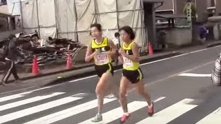 2015上尾シティマラソン3kmの部