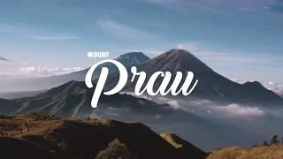 PRAU POEM (Pendakian Gunung Prau via Dieng)