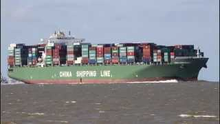 preview picture of video 'CSCL LONG BEACH'