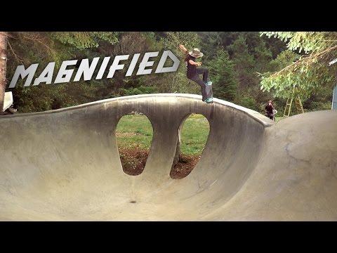 Magnified: Cody Lockwood