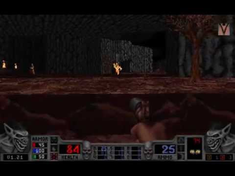 It's a [Doom/Quake]! id Software's Classic Legacy of Eternal