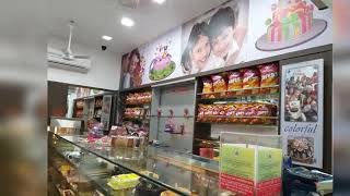 Small Bakery Store Design Ideas Fantastic