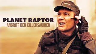 Planet Raptor: Angriff der Killersaurier (SciFi-Komödie auf Deutsch ansehen, ganzer Film)