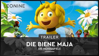 Die Biene Maja -  Die Honigspiele Film Trailer