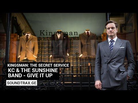 Soundtrack #5 | Give It Up | Kingsman: The Secret Service