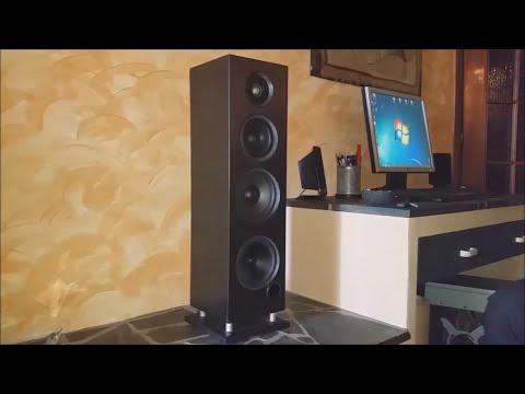 Come costruire casse acustiche - 3° Parte ( Ultima parte )