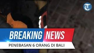 BREAKING NEWS: 6 Orang Ditebas Parang di Badung Bali, Lihat Video Penampakannya