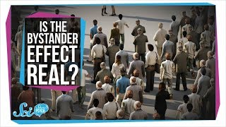 Is the Bystander Effect Real?
