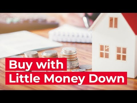 , title : 'How To Buy a House with Little Money Down