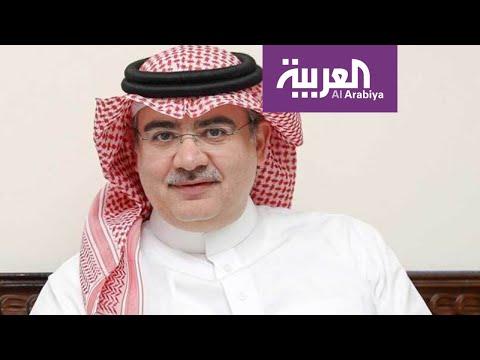 العرب اليوم - شاهد: تزكية عبدالإله مؤمنة رئيسًا للنادي الأهلي السعودي