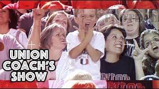 2019 COACH'S SHOW vs. Jenks