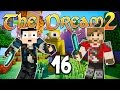 THE DREAM 2 - Ep. 16 : Le chateau dans le ciel - Fanta et Bob Minecraft ...