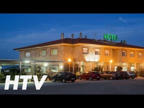 Hotel Sostenible La Laguna en Brozas