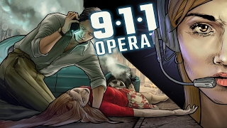 SHOTS FIRED, MAN DOWN + KIDNAPPING IN PROGRESS! - 911 Operator UPDATED Career Gameplay Part 1