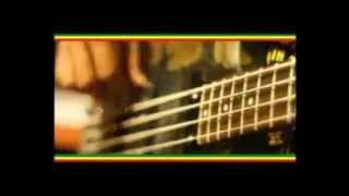 Tony Q Rastafara - Membentang Sayap ( 3D )