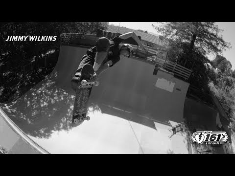 JIMMY WILKINS -  NEW THUNDER 161's