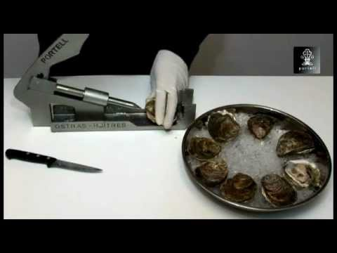ABRE OSTRAS, OUVRIR HUÎTRES, OYSTER OPENER, APRI OSTRICHE, OPSTER APARELHO