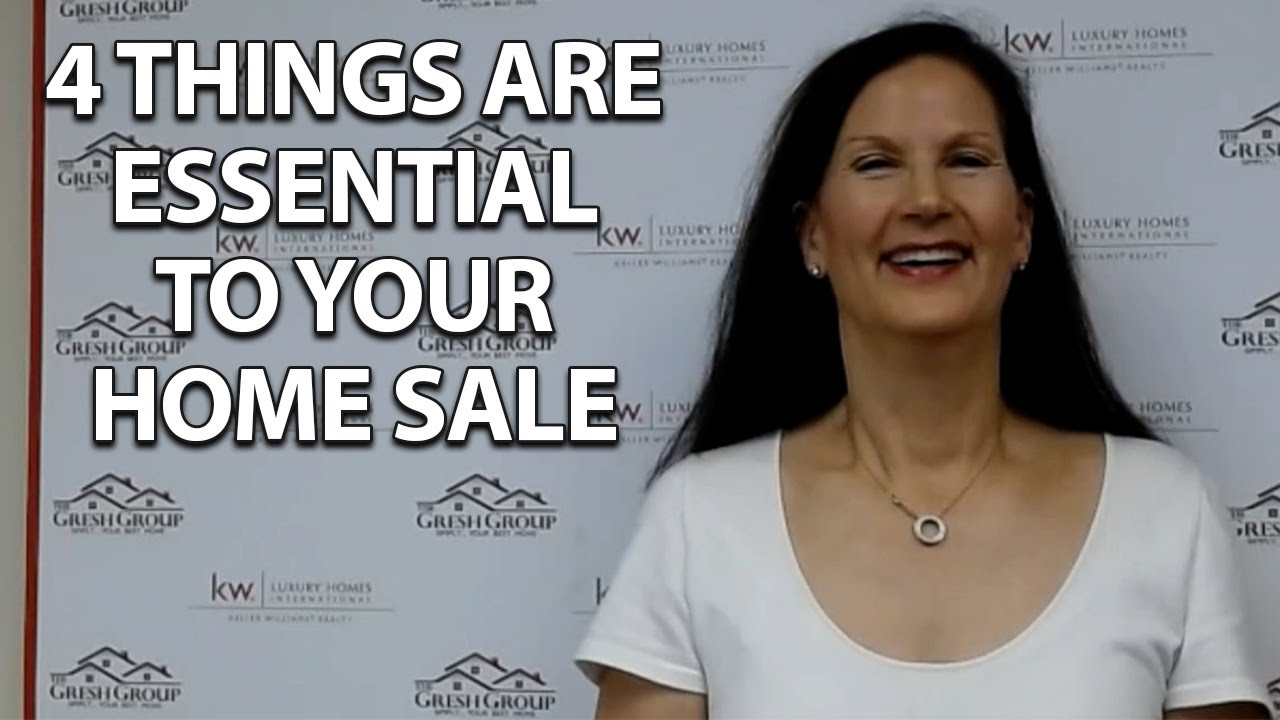 How Can You Get Your Home Ready for Sale?