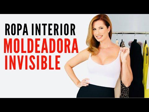 Ropa Interior Moldeadora Invisible | Desiree Lowry