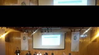 Apertura: 1er Encuentro de Organismos Auxiliares de Cuenca