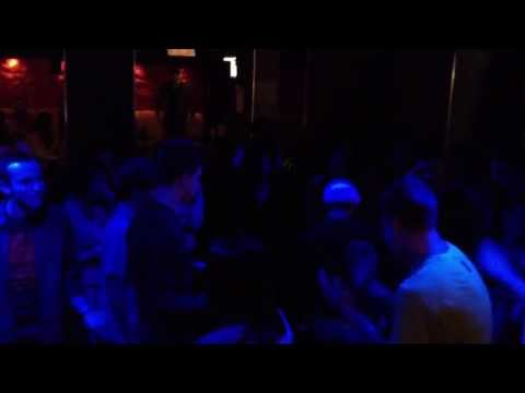 BLOG DISCO @ Kinocoffee (Monthly party by Yaaman & friends)