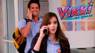 [Chamada] Vikki RPM   Episódio 36 | Nickelodeon Brasil (061117)