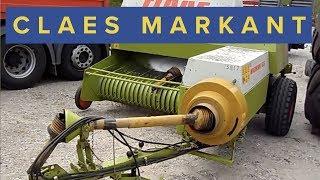 Claas Markant 65