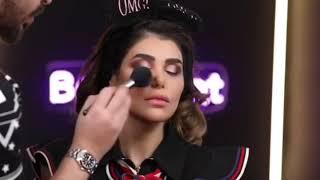 The Art of Makeup Magic