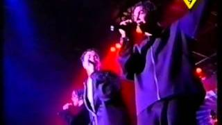 3T - 24/7 (Brotherhood tour)