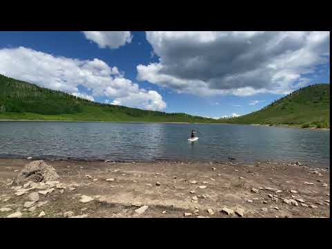 Video Of Crosho Lake Recreation Area, CO