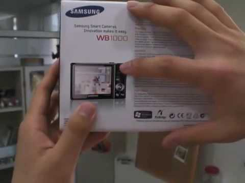 Niesamowite pudełko Samsunga