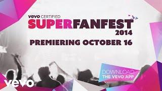 Demi Lovato - Vevo Certified SuperFanFest Tune In