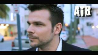 ATB   What About Us (Official Video HQ)