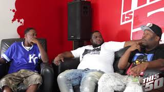 Ar-Ab on Keeping Peace in Philly ; Meek Mill & Beanie Sigel ; Success of Lil Uzi Vert