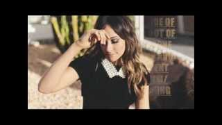 Kacey Musgraves - Silver Linings (Official Lyric Video)