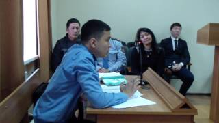 Пытки в тюрьмах Казахстана. Как пытают бизнесмена