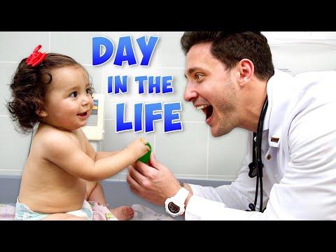 AMAZING MEDICAL MISSION TRIP TO El SALVADOR | Doctor Mike