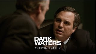 Dark Waters (2019) Video