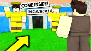 GOD TRIBE Had A SCARY SECRET.. What They MADE ME Do WILL SHOCK YOU! | Roblox Booga Booga