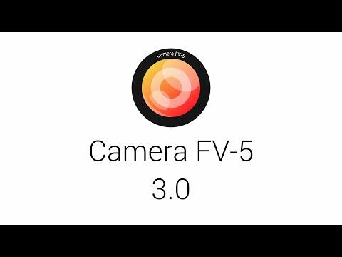 Video of Camera FV-5