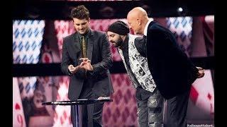 Andrea Paris   Prestigiattore     Italia's Got Talent 2019 (Finale)