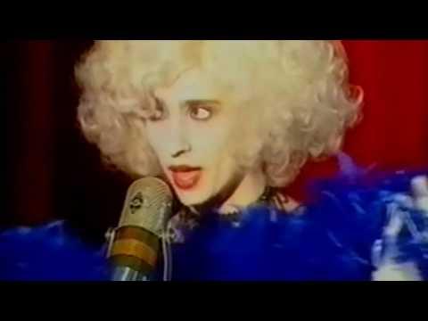 Man Ray - Amorazul (VHS RIP Audio Mejorado) (Video Oficial)