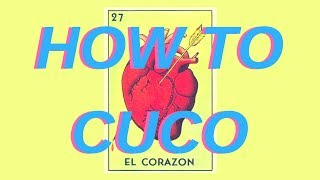 How To Cuco