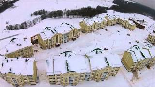 Жилой квартал Троицкая слобода