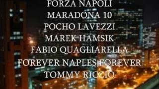 Tommy Riccio E Napule