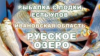 Рыбалка в березовой роще ивановской области