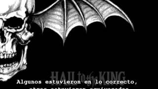 Avenged Sevenfold - St James (Bonus Track) (Subtitulada Español)