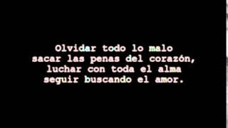 Buscando el Amor - Dr Krapula con Jorge Serrano (Letra)