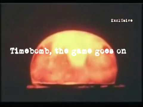 The Prodigy - Timebomb Zone [nuclear ver.]